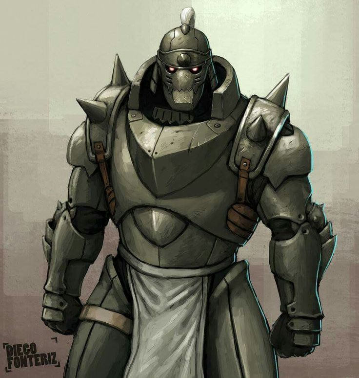 Pin by miniature master on Anime Characters   Fullmetal ...
