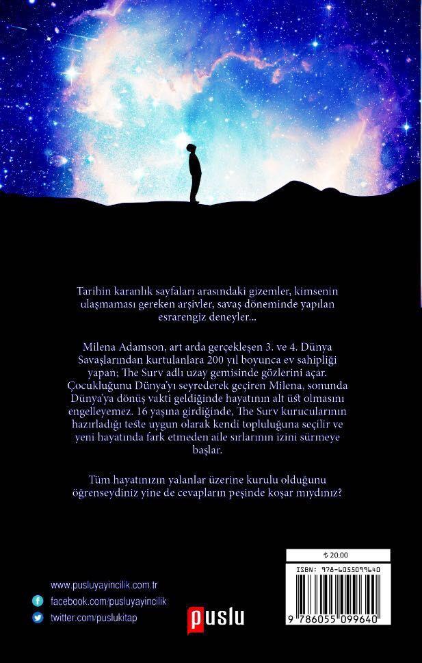 THE SURV (Kitap) - Sıkça Sorulan Sorular - Wattpad