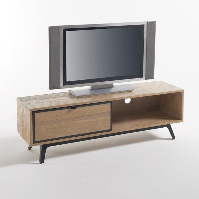 Image Daffo TV / HiFi Stand La Redoute Interieurs