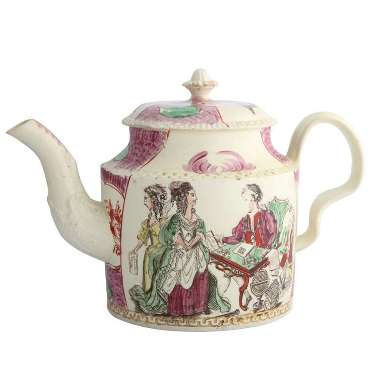 17 best images about antique teapot on pinterest pottery england and tea kettles. Black Bedroom Furniture Sets. Home Design Ideas