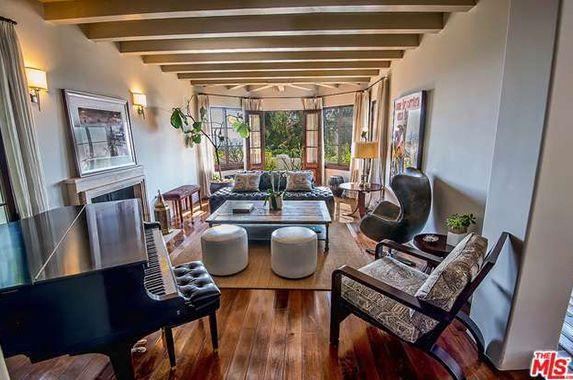 Celebrity house for sale: Nick Jonas