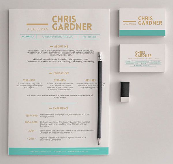 25 trending simple cv ideas on pinterest simple cv template