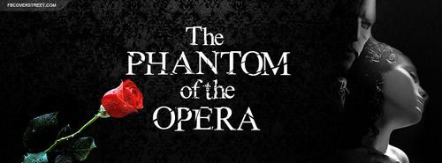 Image result for best quotes phantom of the opera