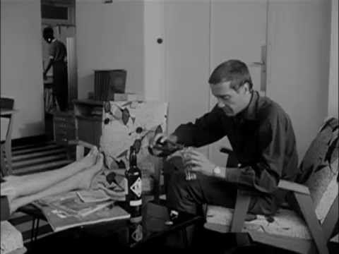La noire de - Ousmane Sembène - (1966) [Legendado em português] - YouTube