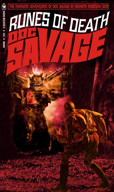 Book Cover Fantasy Baseball : Best images about doc savage books stuff on