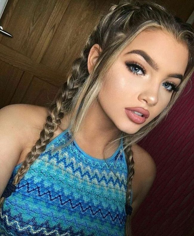 15 Boxer Braids hairstyles you have to try Take a …