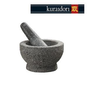 500mL Granite Mortar and Pestle