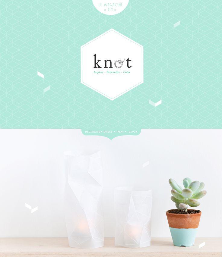 http://www.mylittlefabric.com/knot-le-magazine-du-diy/