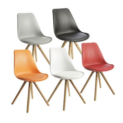 Oslo Dining Chair | FurnitureExchange