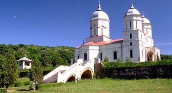 Manastirea Celic Dere - Tulcea