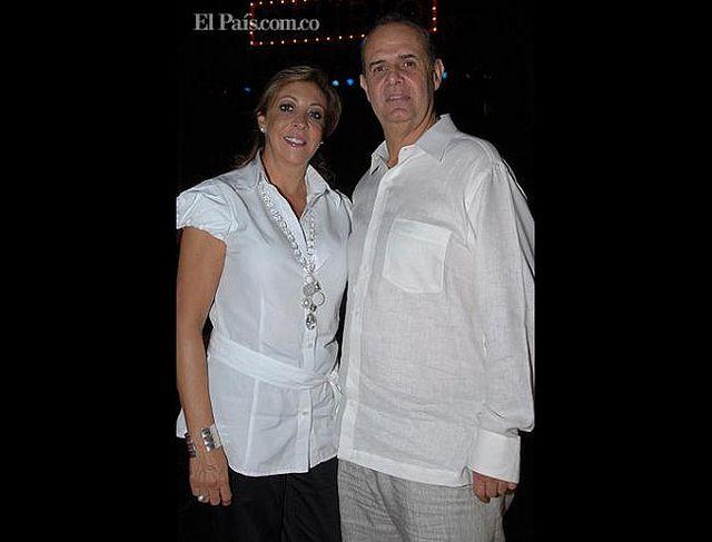 Yolanda de Jaramillo y Edgar Jaramillo - Conalvias 30 años. | Flickr: Intercambio de fotos