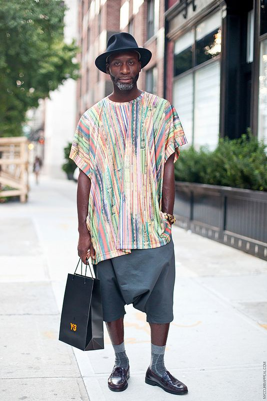 Street Style Men Swag Images Galleries With A Bite