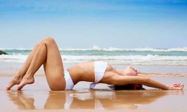 Pielęgnacja ciała: Dbamy o skórę biustu i piękniejemy. Proste triki, które musisz zastosować!