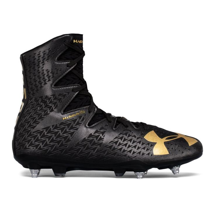 Under Armour Men's UA Highlight Hybrid Rugby Cleats