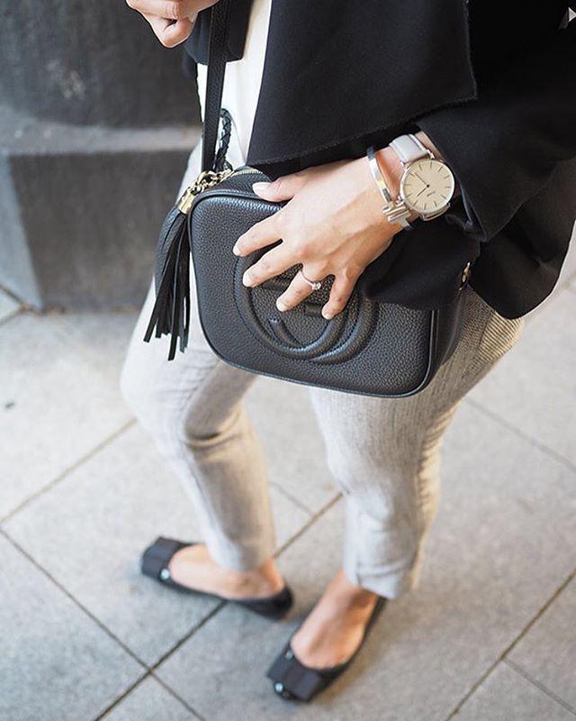 a1c930eb214 Avec Sofié blog l My work wear cornerstones on the blog. You don t ...