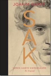 SAK af Joakim Garff, ISBN 9788712048503