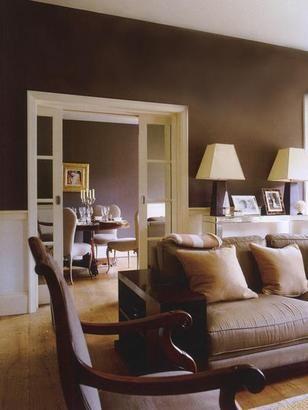 Hbd kenjeklant modern klassiek inspiratie voor uw for Klassiek modern interieur