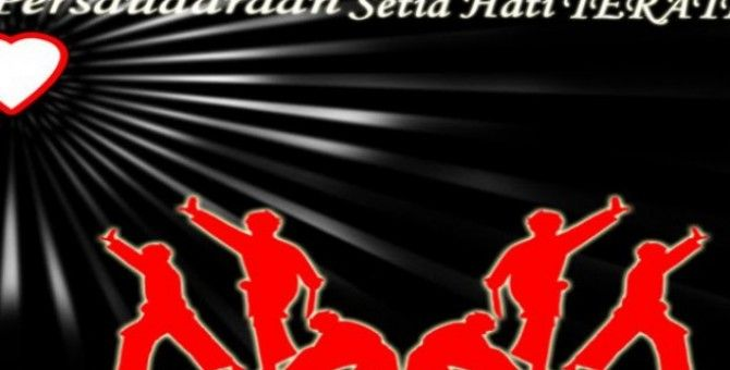 History Brotherhood loyal hearts Terate (Indonesian ) PSHT