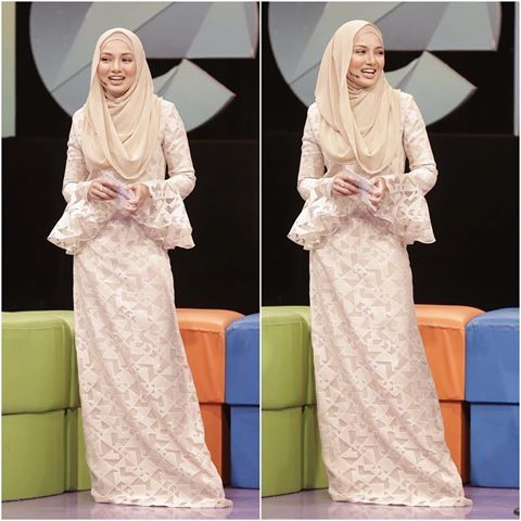 Image result for neelofa outfit