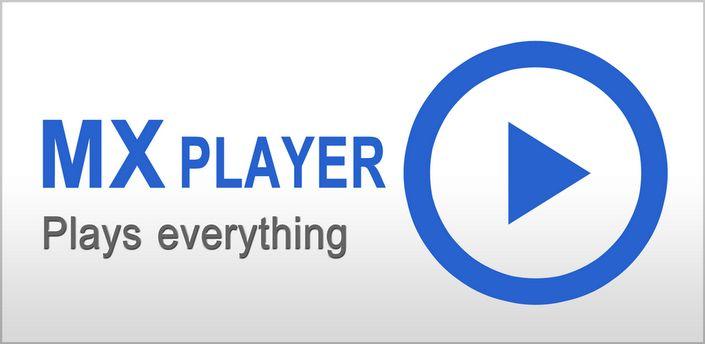 mx player apk