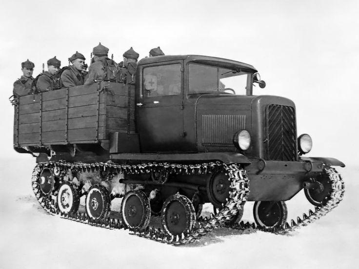 GAZ 22 (1944)