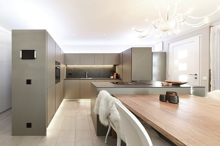 68 migliori immagini cucine moderne design kitchen su for Arredamento completo casa offerte milano