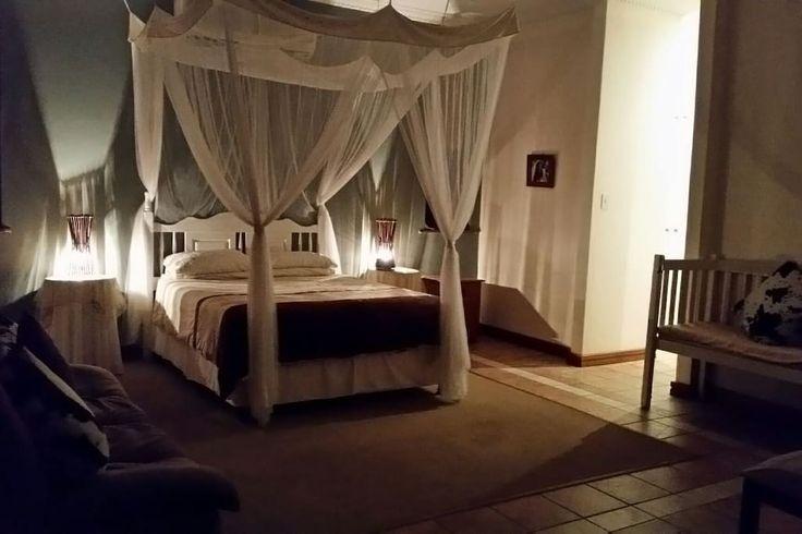 Some Place Else - Villas for Rent in Mtunzini