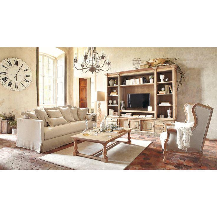 maison du monde bibliothque elegant vitrina with maison. Black Bedroom Furniture Sets. Home Design Ideas