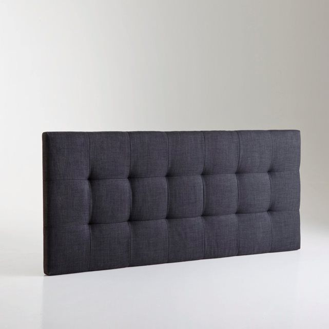 Tête de lit, capitonnée, style contemporain, Numa La Redoute Interieurs 116€