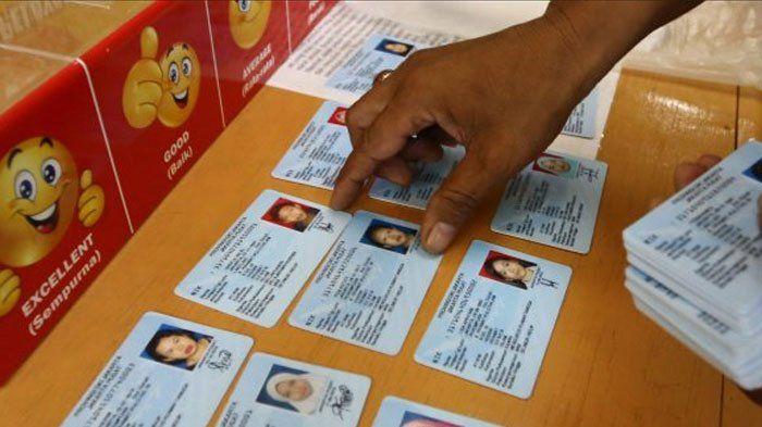 Dispenduk Kebut Perekaman e-KTP, Pemilih Bisa Gunakan Surat Pengganti untuk Pilgub 2018