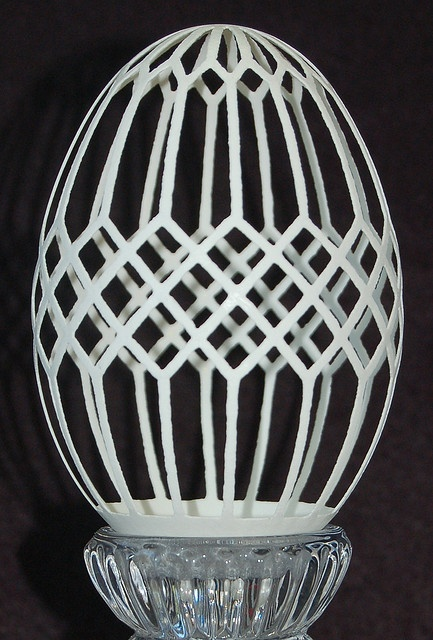 Best egg carving images on pinterest