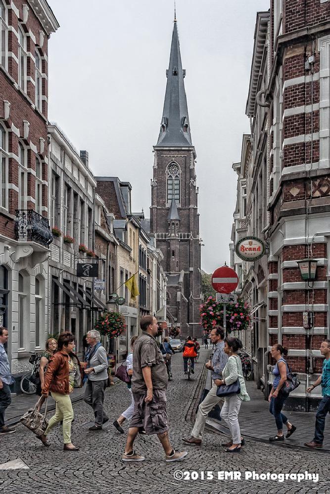 Maastrich I love so - Nederland by EMR Photography