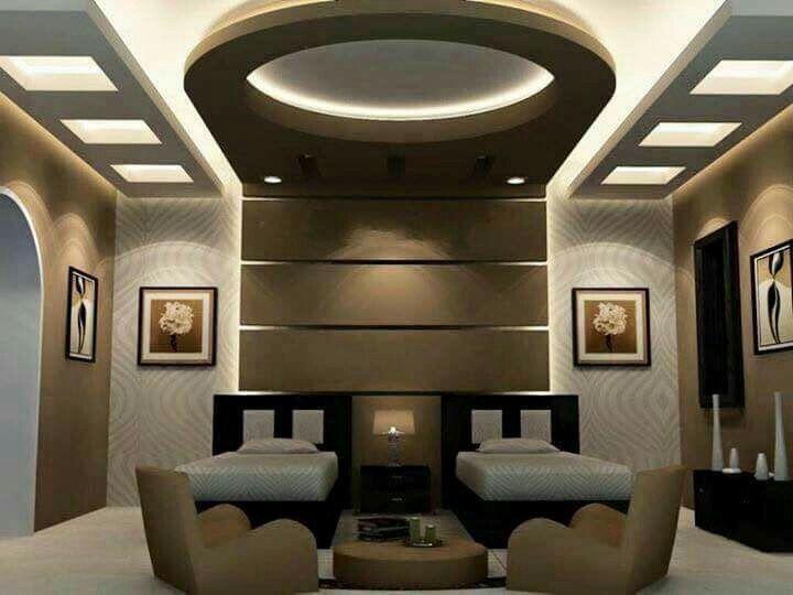 41 best false ceiling design images on pinterest ceiling design living room and bedrooms. Black Bedroom Furniture Sets. Home Design Ideas