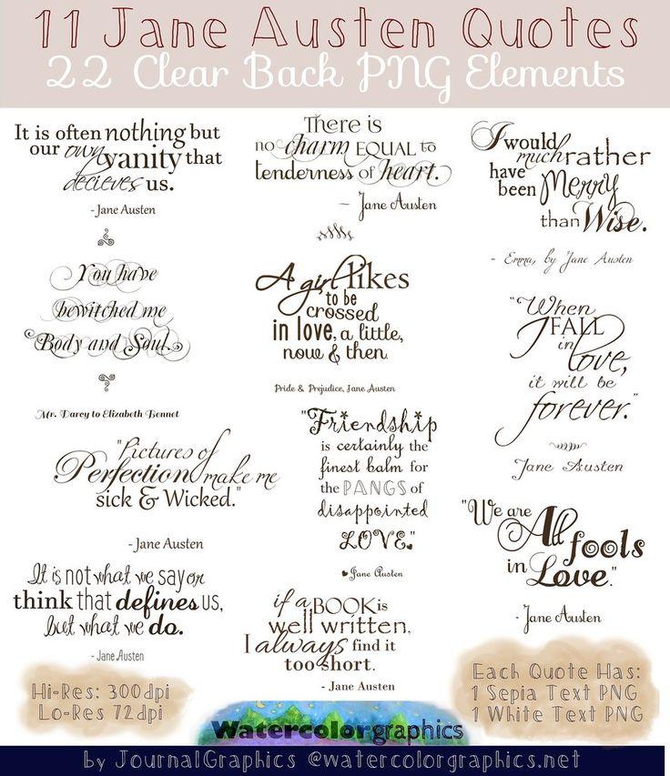 Jane Austen Quotes | 11 Quotes From Author Jane Austen
