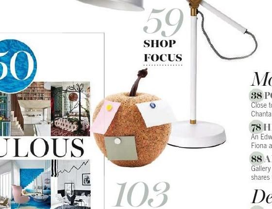 #ClippedOnIssuu from Living Etc - September 2014