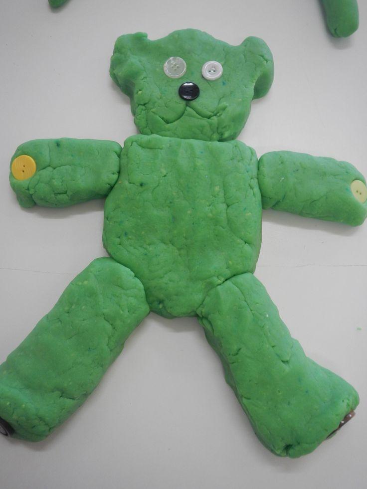 It's teddy Bears picnic day!