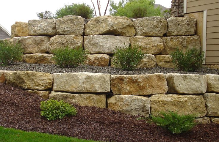 Retaining Wall Installation & Repair | Timber & Block | CT | TJB-INC