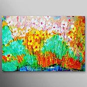 Dipinto a mano olio pittura di fiori fiori ro... – EUR € 54.77