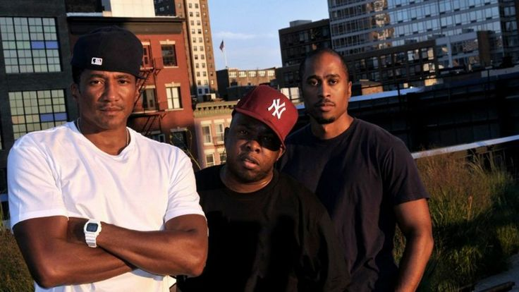 Beats, Rhymes And Life was A Tribe Called Quest's commercial peak—and first misstep...