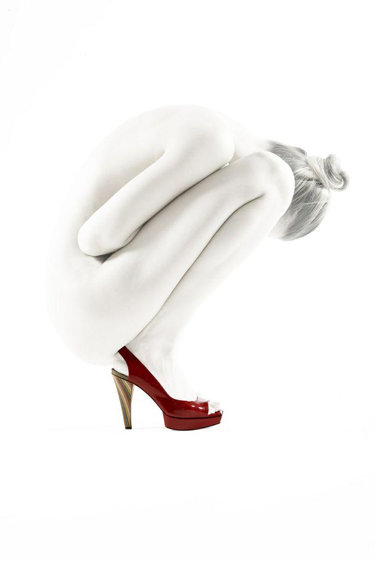 Judari Nude shoes n.2
