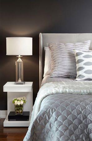 Pin de gladys paulino en dormitorio pinterest mesita de noche noche y mesas - Mesas de dormitorio ...