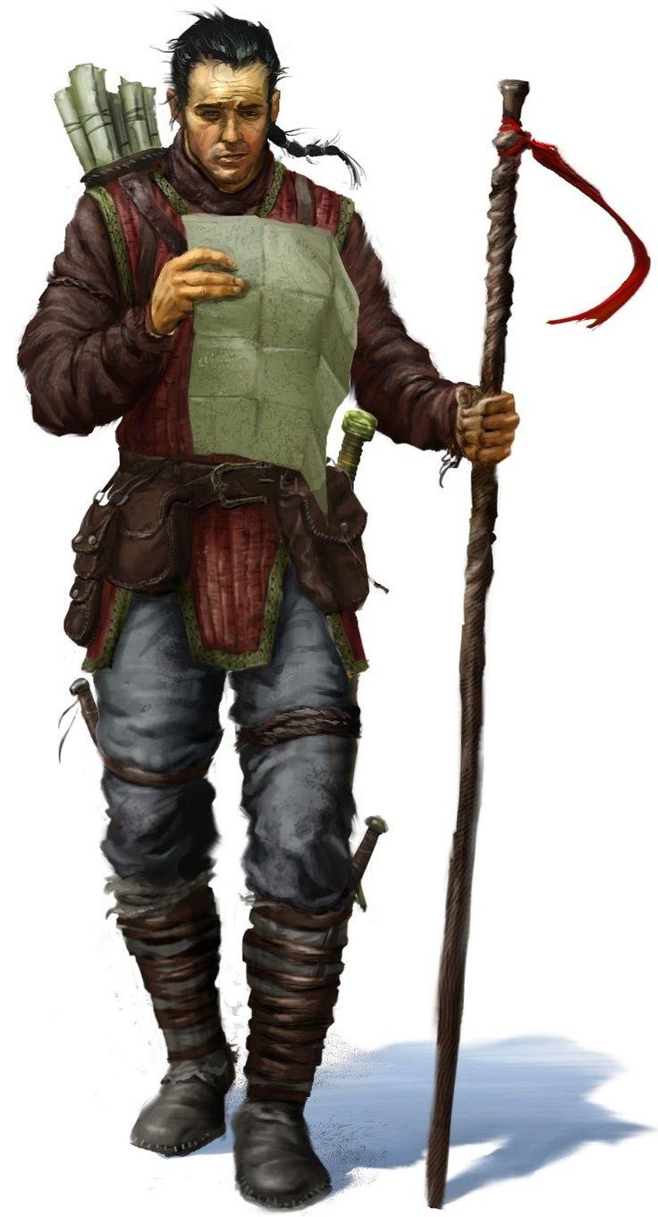 male elf bard - Google Search