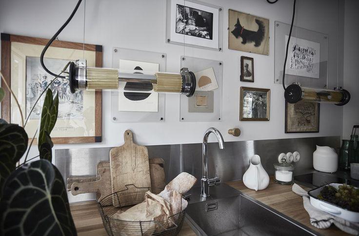 Na Starym Żoliborzu stworzyliśmy showroom dla architektów, w którym prezentujemy nowe produkty, interesujące marki i prace zaprzyjaźnionych artystów (w sierpniu gościliśmy grafiki Marianny Stuhr i …