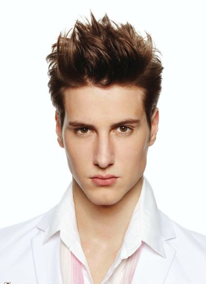 234 best top men hairstyles images on pinterest male