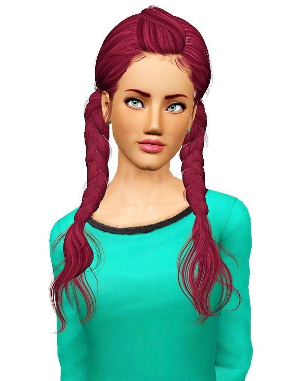 hair styles pic 370 best sims 3 images on clothes cloths and sims 5730