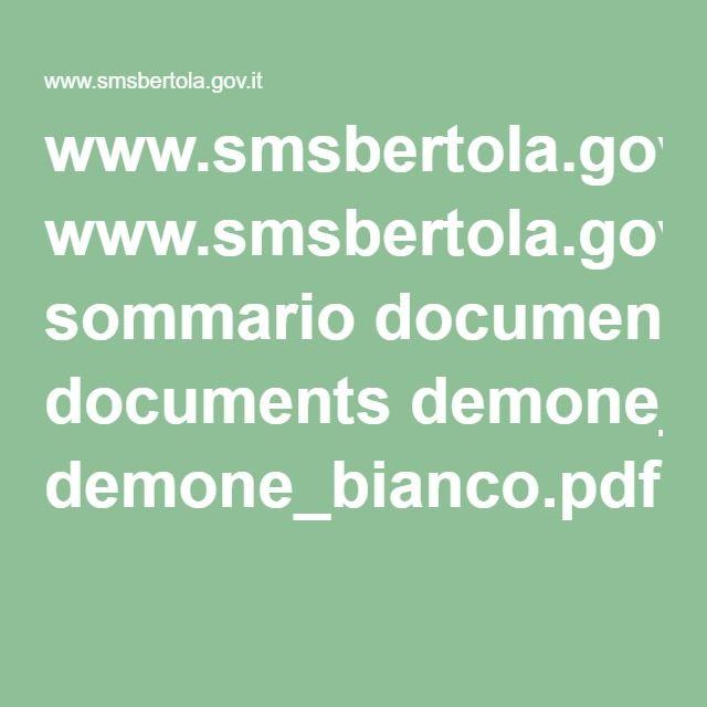 www.smsbertola.gov.it sommario documents demone_bianco.pdf