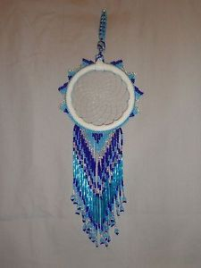 Beaded Dream Catchers Patterns 40 best DREAM CATCHER BEADS images on Pinterest Dream catcher 16