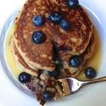 Homemade Frozen Pancakes in 5 Easy Steps - The Lemon Bowl