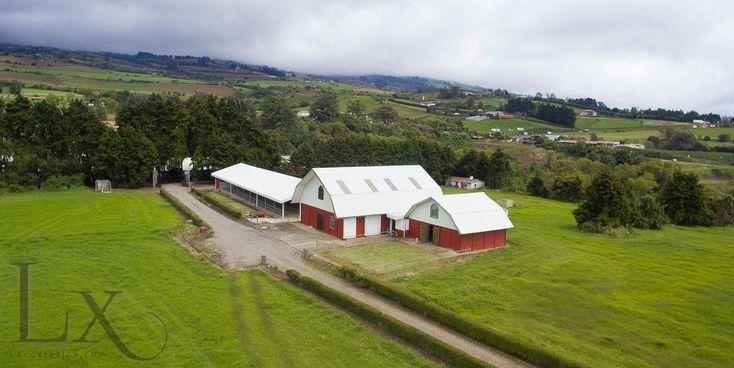 Beautiful barn in Peaceful Homestead  https://lxcostarica.com/property/peaceful-homestead-cartago  Cartago, Costa Rica