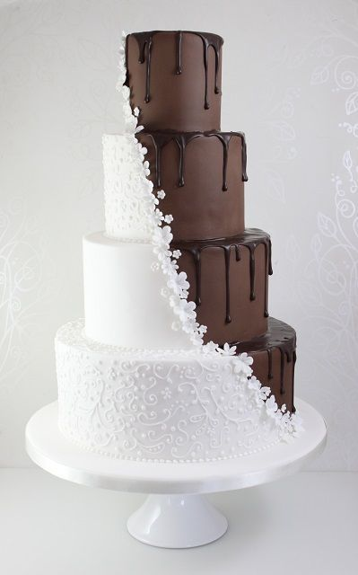 Hochzeitstorten Die Fairy Cakery Cake Dekoration und Kurse in Wiltshir   – Hochzeitstorte